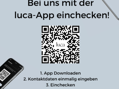 Beitragsbild Luca-App