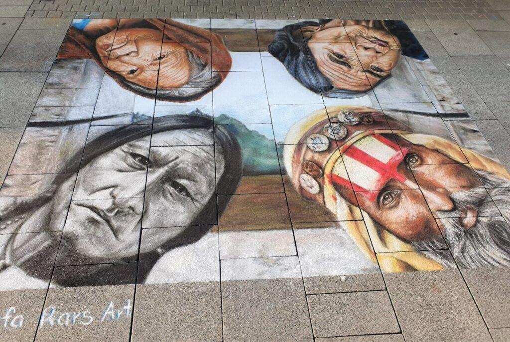 StreetArt-Festival 2019 in Wilhelmshaven